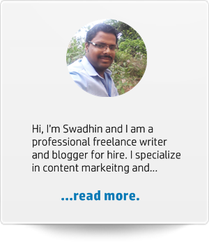 freelance blogger for hire